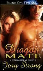 Dragon Mate - Jory Strong