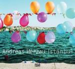 Andreas Herzau: Istanbul - Andreas Herzau, Elif Shafak