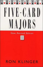 Five-Card Majors - Ron Klinger