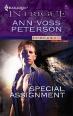 Special Assignment - Ann Voss Peterson