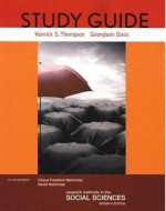 Study Guide for Research Methods in the Social Sciences - Chava Frankfort-Nachmias, David Nachmias