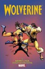 Wolverine Young Readers Novel - Barry Lyga