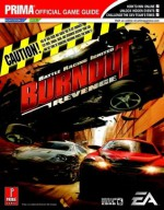 Burnout Revenge: Prima Official Game Guide - David Hodgson