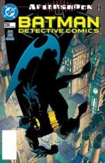 Detective Comics (1937-2011) #724 - Chuck Dixon, Jim Aparo