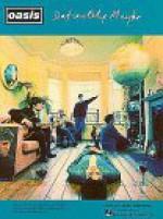 Oasis: Definitely Maybe - Oasis