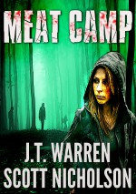 Meat Camp - J.T. Warren, Scott Nicholson