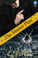The Master Plan (SS&E Series) - E.J. Hinze