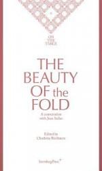 The Beauty of the Fold: An Interview with Joan Sallas - Joan Sallas, Charlotte Birnbaum