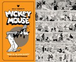 Walt Disney's Mickey Mouse, Vol. 4: House of the Seven Haunts! - Floyd Gottfredson, David Gerstein, Gary Groth