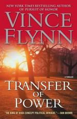 Transfer of Power - Vince Flynn