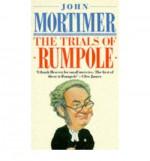 The Trials of Rumpole - John Mortimer