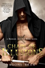 Chain of Illusions - Boone Brux