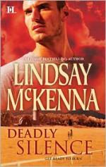 Deadly Silence - Lindsay McKenna
