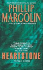 Heartstone - Phillip Margolin