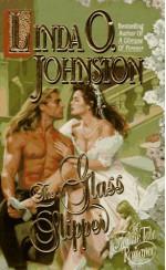 The Glass Slipper (Faerie Tale Romance) - Linda O. Johnston