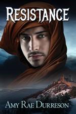 Resistance (Reawakening Book 2) - Amy Rae Durreson