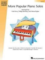 More Popular Piano Solos - Level 3: Hal Leonard Student Piano Library (Hal Leonard Student Piano Library (Songbooks)) - Phillip Keveren, Mona Rejino, Fred Kern