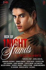 Box of 1Night Stands: 17 Sizzling Nights - Sabrina York, Mina Carter, Dominique Eastwick, JoAnne Kenrick, Louisa Bacio, Heather Long, Lia Davis, Rebecca Royce, Kate Richards, Kerry Adrienne, Leigh Ellwood, Cate Masters, Melissa Kendall, Jessica E. Subject, Angela S. Stone, Deanna Wadsworth, D.L. Jackson