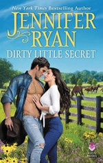 Dirty Little Secret - Jennifer Ryan