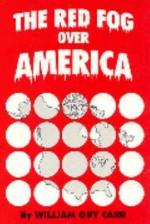 Red Fog Over America - William Guy Carr