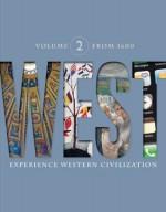 WEST Volume 2 - Dennis Sherman
