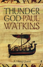 Thunder God - Paul Watkins