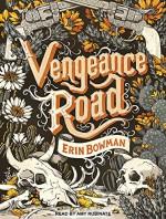 Vengeance Road - Erin Bowman, Amy Rubinate