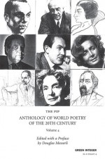 The PIP Anthology of World Poetry of the 20th Century, - Douglas Messerli