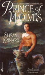Prince of Wolves - Susan Krinard