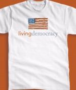 Living Democracy - Daniel M. Shea, Christopher E. Smith