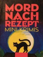 Mord nach Rezept - Neun clevere Kurzkrimis (German Edition) - H.P. Karr, Don Ridgemond