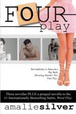 Four Play: A Collection of Novellas - Amalie Silver, Amy Jackson