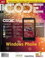 CODE Magazine - 2011 Jan/Feb - Paul Sheriff, Sahil Malik, Brian Genisio, Mike Woelmer, Joydip Kanjilal, Jay Harris, Markus Egger, Beth Massi, CODE Magazine
