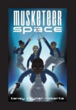 Musketeer Space - Tansy Rayner Roberts
