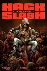 Hack/Slash: Son of Samhain Volume 1 - Michael Moreci, Steve Seeley, Stefano Caselli, Emilio Laiso