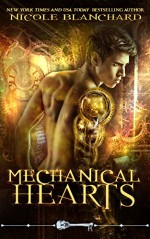 Mechanical Hearts (Skeleton Key) - Nicole Blanchard, Skeleton Key