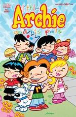 Little Archie (Little Archie and His Pals) - Art Baltazar, Franco, Art Baltazar