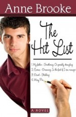 The Hit List - Anne Brooke