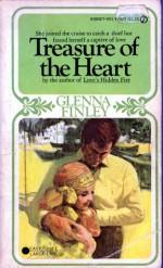 Treasure of the Heart - Glenna Finley