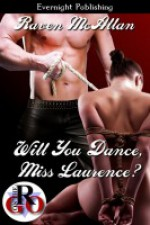 Will You Dance, Miss Laurence? - Raven McAllan