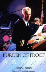 Burden of Proof - John G. Hemry
