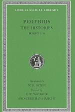 The Histories, Vol 3, Bk. 5-8 - Polybius, W.R. Paton, F.W. Walbank, Christian Habicht