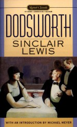 Dodsworth - Sinclair Lewis, Michael Meyer