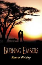 Burning Embers - Hannah Fielding