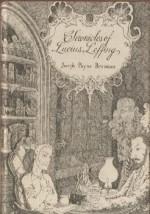 The Chronicles of Lucius Leffing - Joseph Payne Brennan