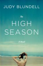 The High Season - Judy Blundell