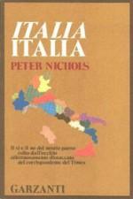 Italia Italia - Peter Nichols