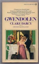 Gwendolen by Clare Darcy (1979-09-04) - Clare Darcy