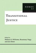 Transitional Justice: Nomos Li - Gillian Butler, Melissa Williams