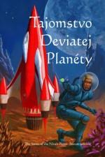 Tajomstvo Deviatej Planety: The Secret of the Ninth Planet (Slovak edition) - Donald A Wollheim, Onyx Translations